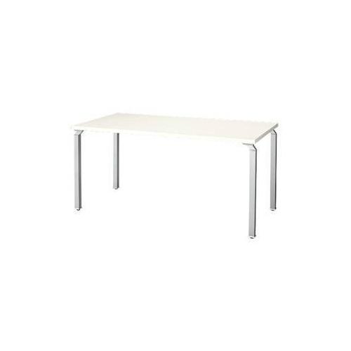 ナイキ ウエイク(テーブルシステムWK型) テーブル W1400×D700×H700 WK147F-SVH/WK147F-SVS
