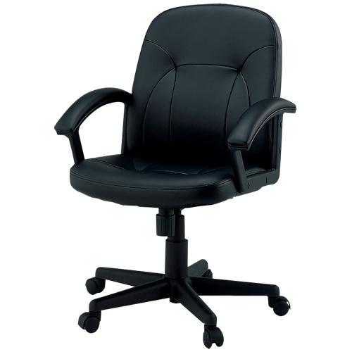 ジョインテックス JOINTEX オフィスチェア マネージャーチェア(肘付)C121JAR 889-343