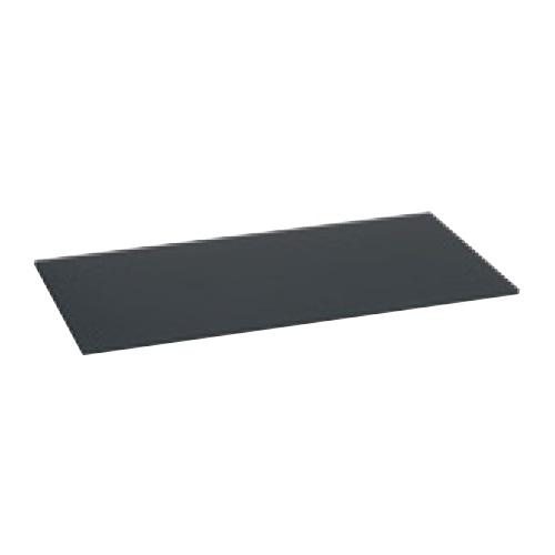 オカムラ レクトライン ブラックタイプ 天板 W900×D450×H15 4B11AZ-MP53