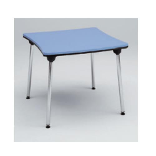 オカムラ okamura WOGG ウォグ ミーティングテーブル bread W870×D900×H700 4L44BZ-M