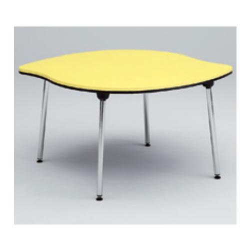 オカムラ okamura WOGG ウォグ ミーティングテーブル lemon W1450×D1100×H700 4L44LZ-M