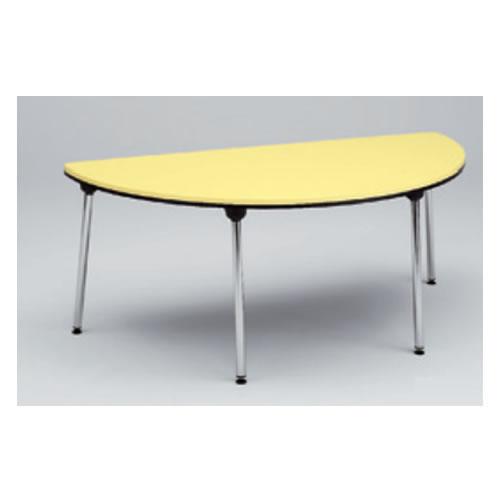 オカムラ okamura WOGG ウォグ ミーティングテーブル omelet W1800×D900×H700 4L44TZ-M
