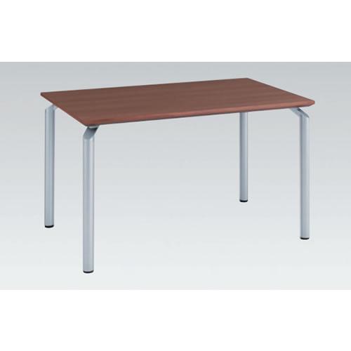 オカムラ okamura 4L51T ミーティングテーブル W1200×D800×H720 4L51TA-MM18/4L51TA-MM19