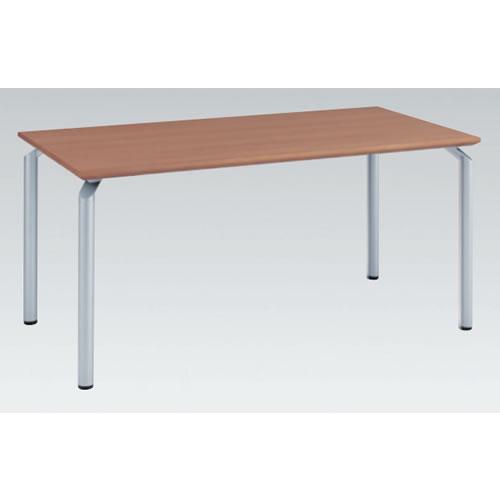 オカムラ okamura 4L51T ミーティングテーブル W1500×D800×H720 4L51TB-MM18/4L51TB-MM19