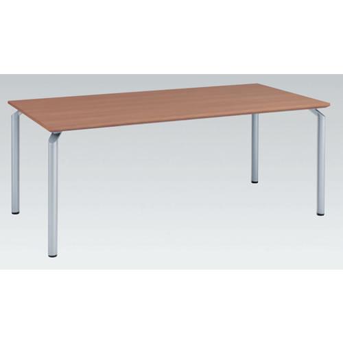 オカムラ okamura 4L51T ミーティングテーブル W1800×D900×H720 4L51TC-MM18/4L51TC-MM19