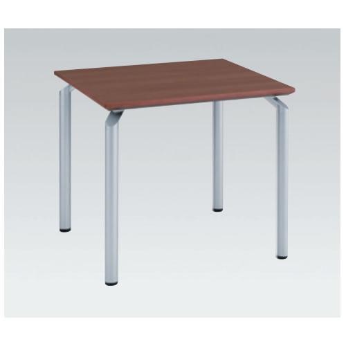 オカムラ okamura 4L51T ミーティングテーブル W800×D800×H720 4L51TH-MM18/4L51TH-MM19