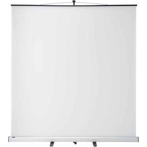 ウチダ スクリーン フロアスクリーン (横縦比 ワイド 16:10) W80型 KFU-G800 7-157-1055