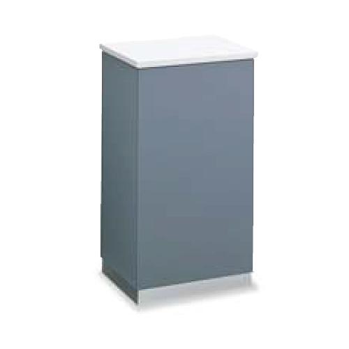 コクヨ カウンター インフォメーションカウンター USシリーズ 無人受付カウンター W500×D400×H900 CO-US105EMBN