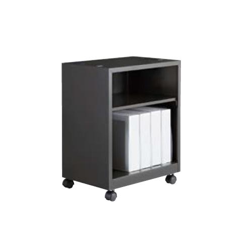 ナイキ ウエイク(テーブルシステムWK型) 下置棚 W500×D330×H610 DUS02-DG