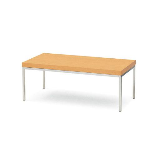 ナイキ ロビーチェア ロビーシリーズ133 テーブル W1200×D600×H450 KLT1260M-NA