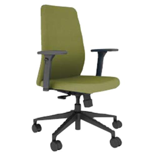 スチールケース Steelcase オフィスチェア Personality  パーソナリティチェア  クロスタイプ アジャスタブル肘付 PVT111101