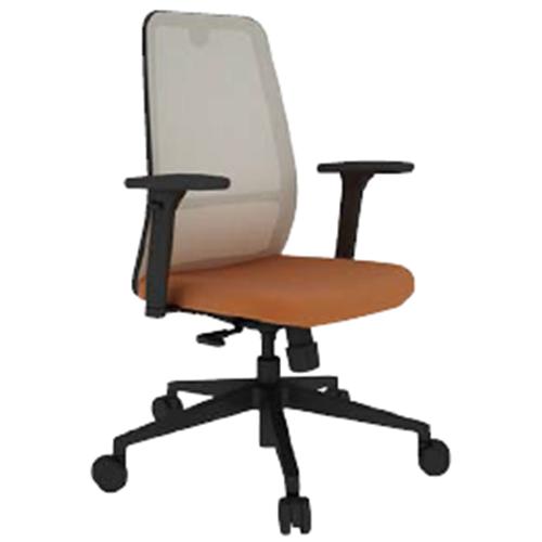 スチールケース Steelcase オフィスチェア Personality  パーソナリティチェア  メッシュタイプ アジャスタブル肘付 PVT111111