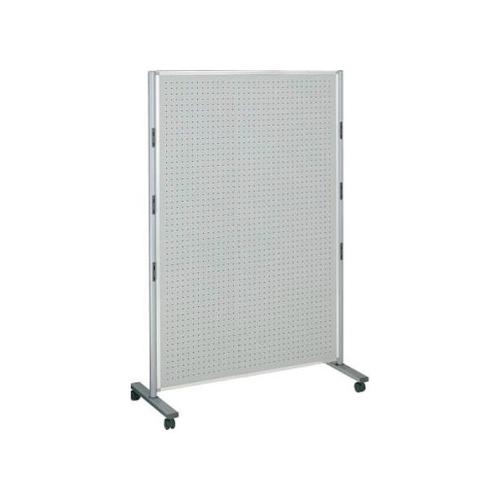 コクヨ 衝立 インフォメーションボード(ACTEXシリーズ) パンチングパネル W1260×D570×H1800 SN-PB1218W