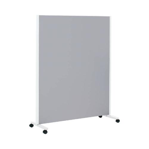 コクヨ 衝立 パネルスクリーン(PU/αシリーズ) 全面パネル 1連 W1230×H1500 SN-PXP151SAW