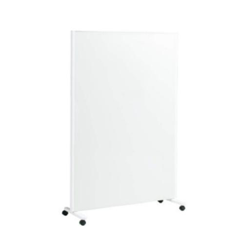 コクヨ 衝立 パネルスクリーン(PU/αシリーズ) 片面ホワイトボードスクリーン 1連 W1230×H1800 SN-PXW181SAW