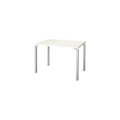 ナイキ ウエイク(テーブルシステムWK型) テーブル W1000×D700×H700 WK107F-SVH/WK107F-SVS