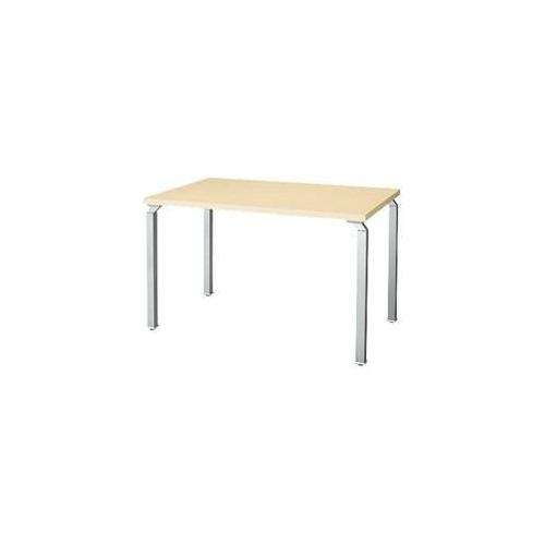 ナイキ ウエイク(テーブルシステムWK型) テーブル W1100×D700×H700 WK117F-SVH/WK117F-SVS