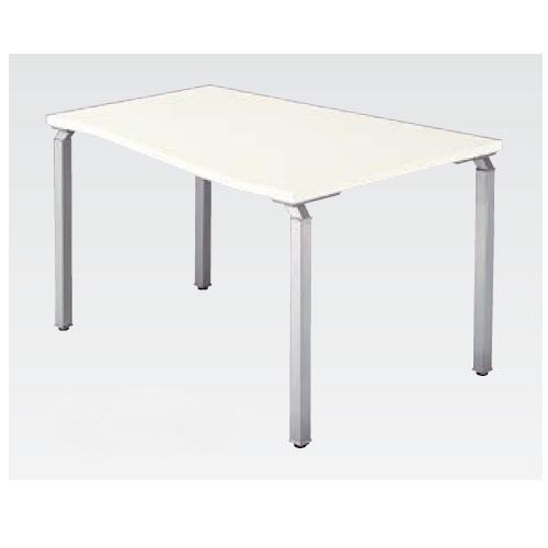 ナイキ ウエイク(テーブルシステムWK型) 変形テーブル(右用) W1200×D850×H700 WK127EFR-SVH/WK127EFR-SVS