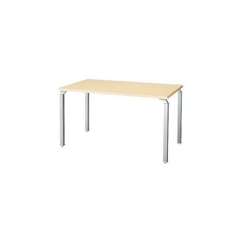 ナイキ ウエイク(テーブルシステムWK型) テーブル W1200×D700×H700 WK127F-SVH/WK127F-SVS