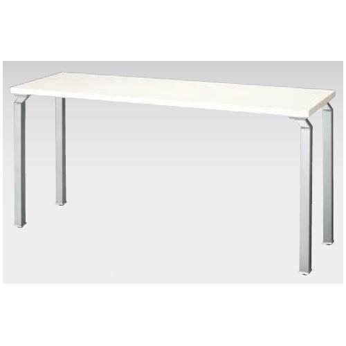 ナイキ ウエイク(テーブルシステムWK型) サイドテーブル W1400×D450×H700 WK144ST-SVH/WK144ST-SVS