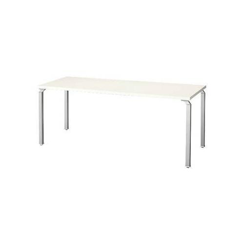 ナイキ ウエイク(テーブルシステムWK型) テーブル W1600×D700×H700 WK167F-SVH/WK167F-SVS