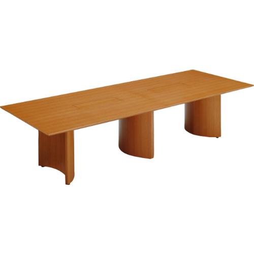 コクヨ 応接会議テーブル ロラン W3200×D1200×H720 WT-W851T3DN/WT-W851T3EN