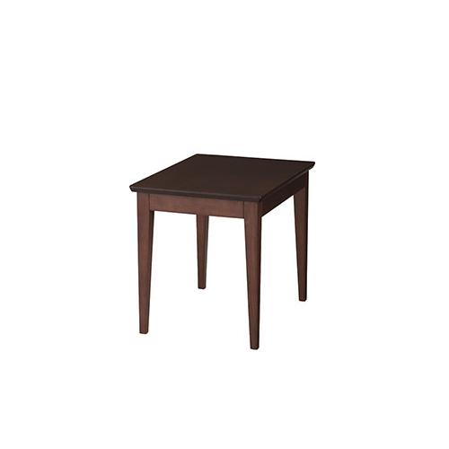 ナイキ 応接セット ZRE170型 サイドテーブル W450×D600×H500 ZRT170S-W3