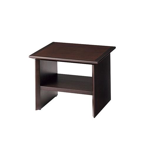 ナイキ 応接セット ZRE180型 コーナーテーブル W600×D600×H480 ZRT180C-W9