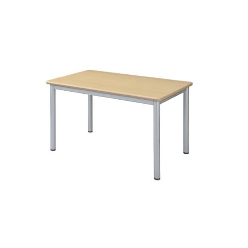 井上金庫 会議テーブル W1200*D750*H700 TL-1275