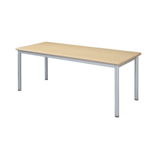 井上金庫 会議テーブル W1800*D750*H700 TL-1875