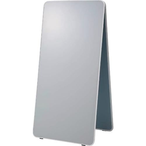 コクヨ マテリボ(MATERIBO) 両面グレー板面タイプ W865×D570×H1345 B01-C067H2H2-X1