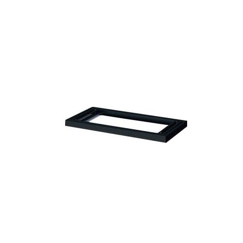コクヨ ビジネスウォールNタイプ シングルベース W900×D500用 BWNB-S9DF4