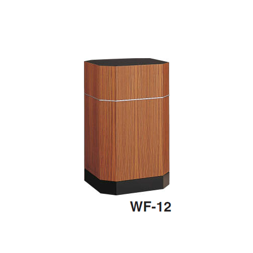 コクヨ 演台(講演台) 花台 12シリーズ W460×D460×H750 WF-12/WF-12R