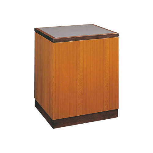 コクヨ 演台(講演台) 講堂用 花台 16シリーズ W600×D600×H750 WF-160TN3