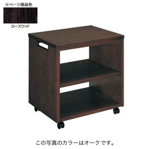 コクヨ KOKUYO 役員家具 マネージメント30シリーズ サブワゴン  W580×D500×H600mm MG-3W1RNN/