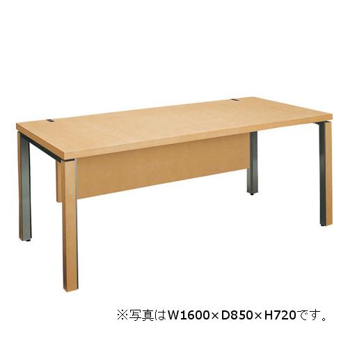 コクヨ 役員家具 マネージメントN100シリーズ スタンダードテーブル W1800×D850×H720mm MG-N10D1885