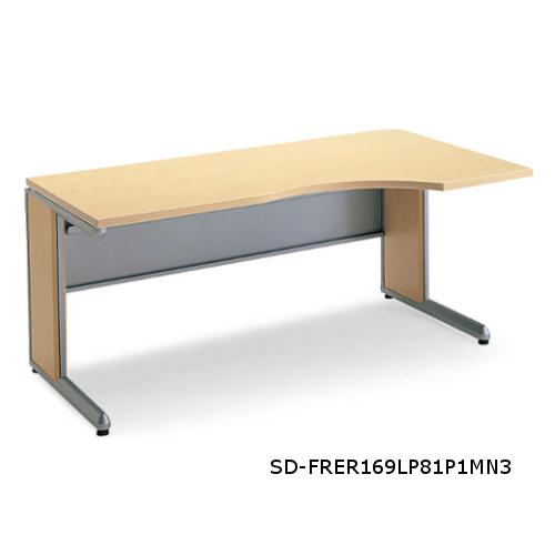 フレスコデスク クリエイティブテーブル