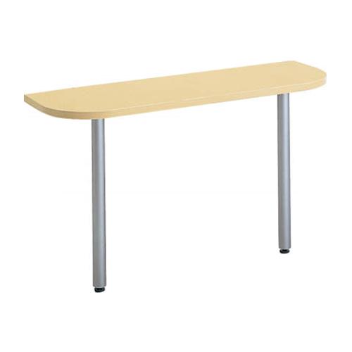 コクヨ フレスコデスクシステム ミーティング用サイドテーブル W400xD1165xH700 SD-FRS412P81P1MNN