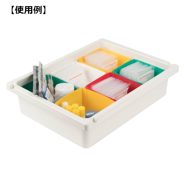 ミヤナリ 薬剤保管庫 メディロック 配薬キャビネット 投薬カート 残薬確認ボックス 深型専用 MLGZ-100D