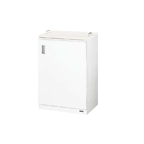 ナイキ オフィスキッチン(ビジネスキッチン) クリアーホワイト W607×D457×H880mm OK2-W
