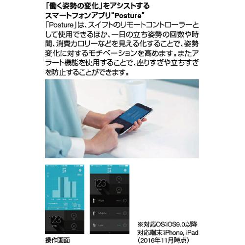 スイフト アプリ