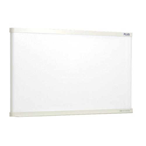 プラス crubo ロータリーボード クルボ 壁掛けタイプ CB-230 W1035*D143*H636 624-607