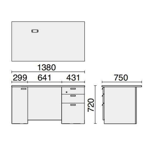 642-052 サイズ