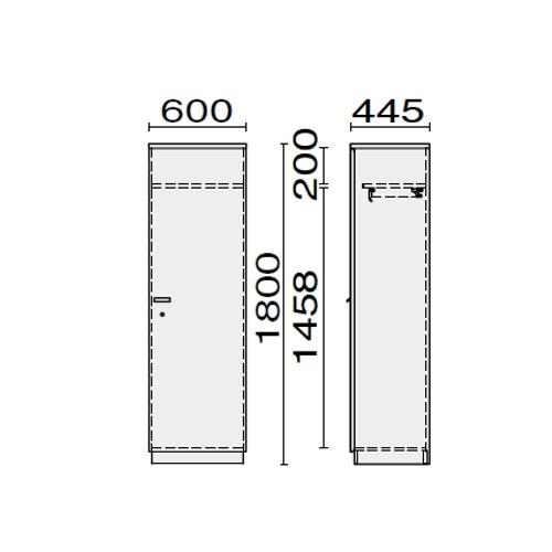642-054 サイズ