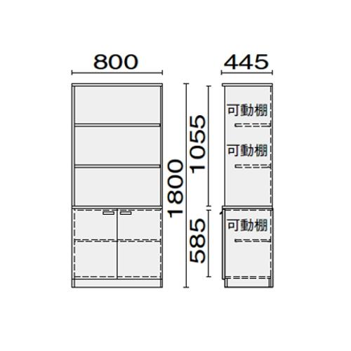 642-055 サイズ