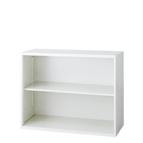 プラス エルロク(L6) オープン保管庫 上置き・下置き L6-70E 648-271