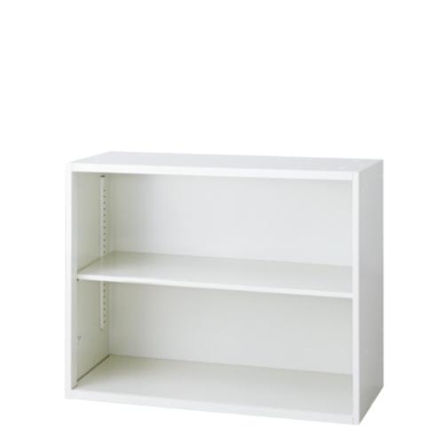 プラス エルロク(L6) オープン保管庫 上置き・下置き L6-A70E 648-278