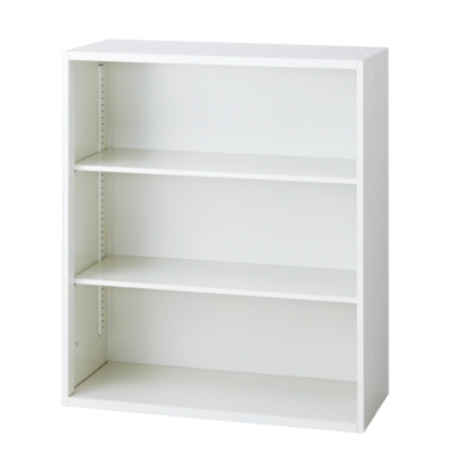 プラス エルロク(L6) オープン保管庫 上置き・下置き L6-A105E 648-280