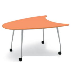 コクヨ PAPRIKA パプリカ ミーティングテーブル 矢形テーブル MT-302※-CN