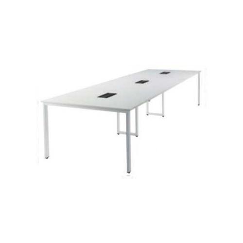 井上金庫 ミーティングテーブル REV/Meeting Table フリーアドレステーブル REV-W3612/REV-B3612